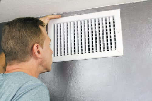 Silver Spring air duct cleaning and vent inspection