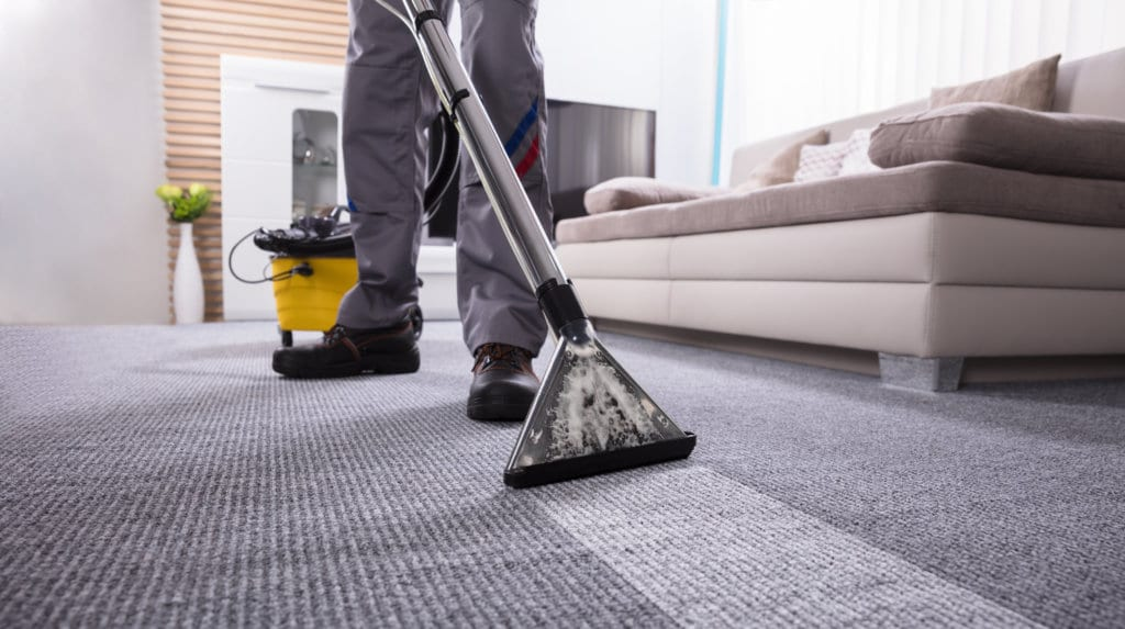 Commercial Carpet Cleaning in Frederick MD, Gaithersburg, Germantown MD