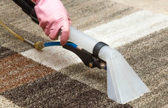 Commercial Carpet Cleaning in Silver Spring