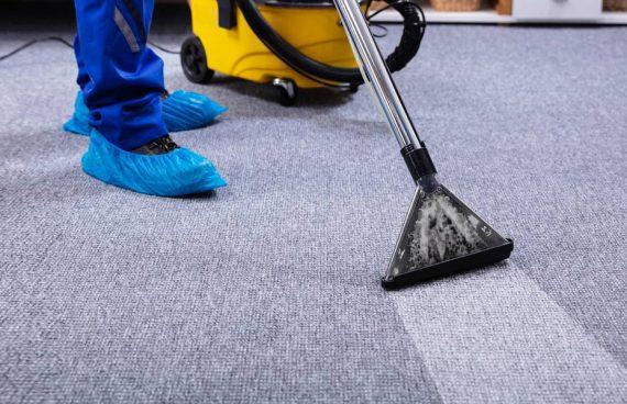 Commercial Carpet Cleaning in Leesburg, VA, Ashburn, Reston, Sterling, VA