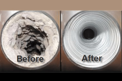 Dryer Vent Cleaning in Frederick MD