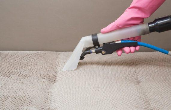 Upholstery Cleaning in Ashburn, Reston, Leesburg, VA