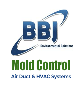 BBJ Mold Control for Air Duct and HVAC Systems