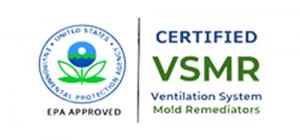 NADCA Certified VSMR: Ventilation System Mold Remediators