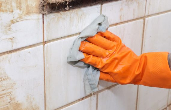 Tile Cleaning in Reston, Rockville, MD, Ashburn, Bethesda, MD