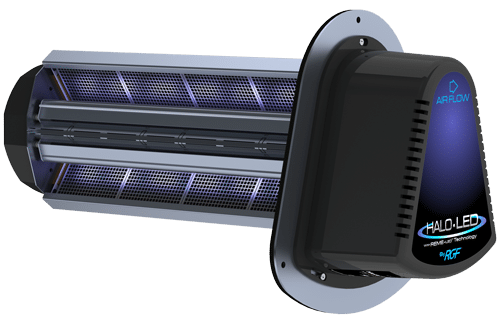HALO-LED hvac uv light in Ashburn