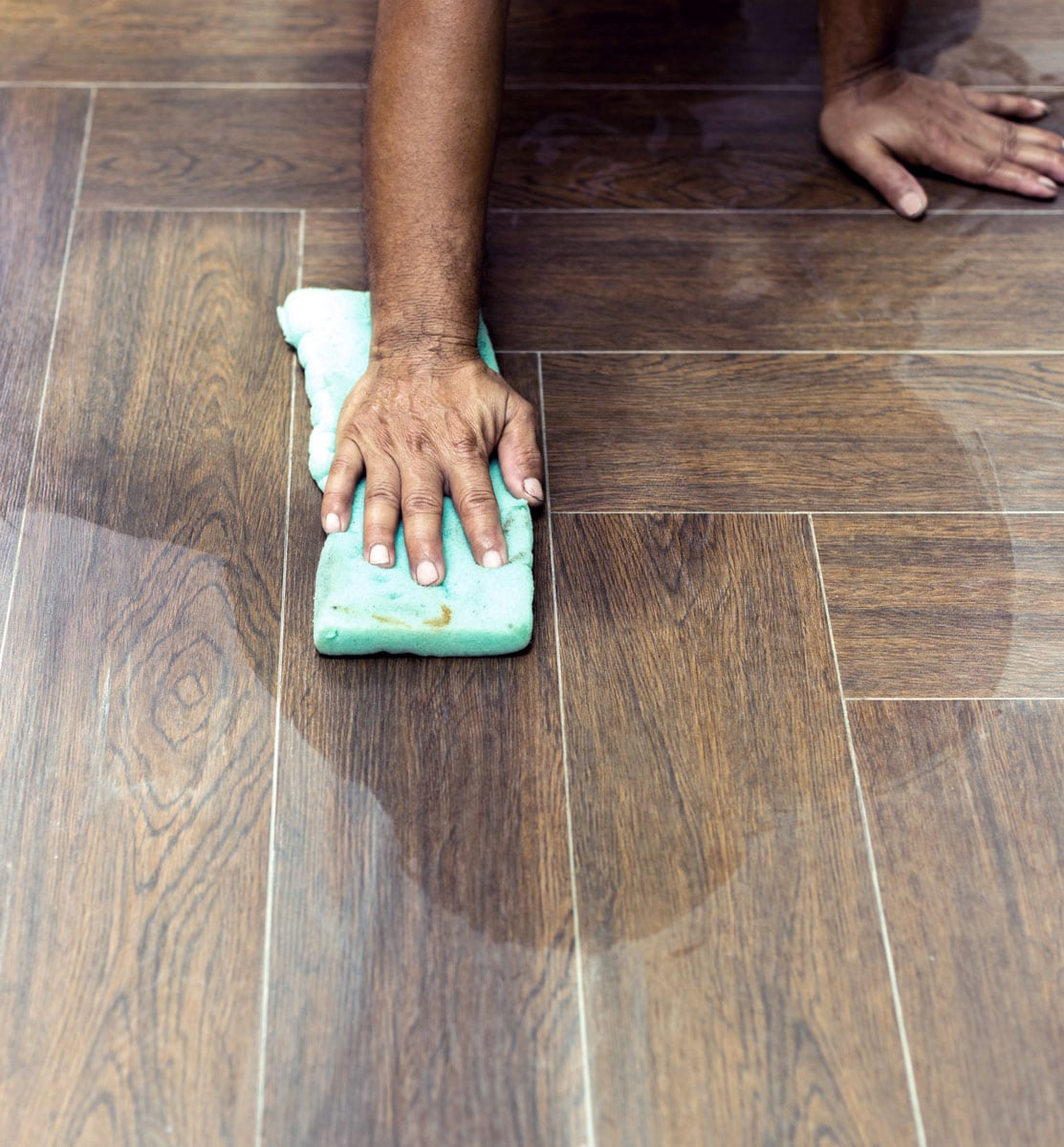 Grout Cleaning in Reston, Rockville, MD, Silver Springs, MD