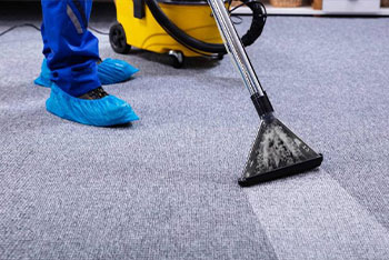 Commercial Carpet Cleaning Gaithersburg