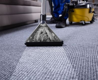 Office Carpet Cleaning in Herndon, VA