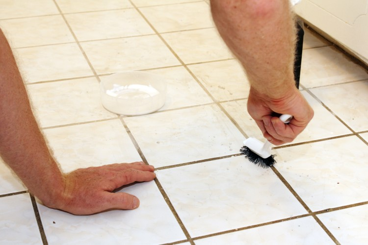 Tile & Grout Cleaning for Herndon, Virginia